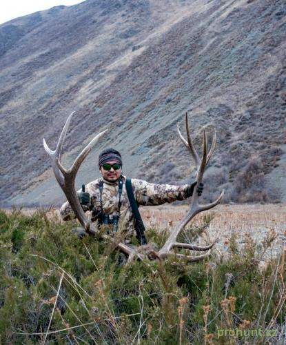 Maral Hunting15