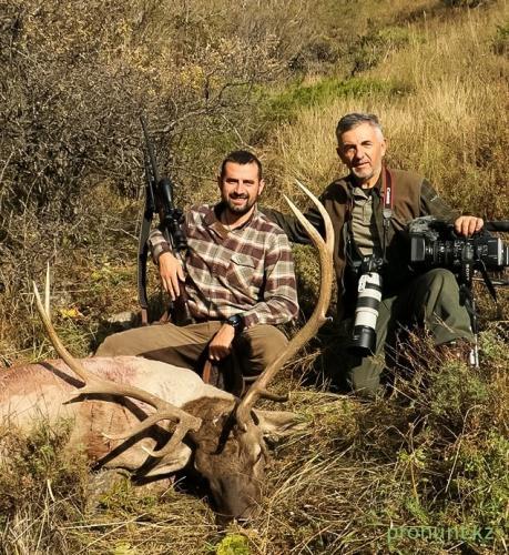 Maral Hunting18