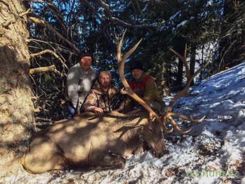 Maral Hunting26