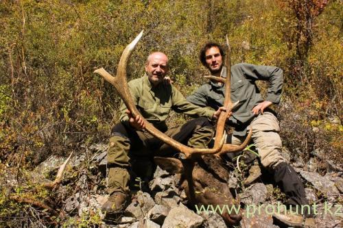 Maral Hunting27